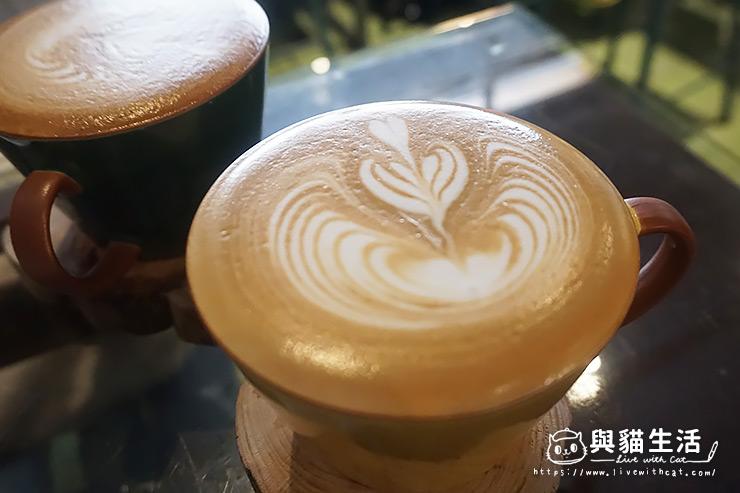 晤子咖啡_香草拿鐵
