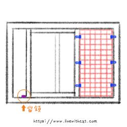窗戶防護3