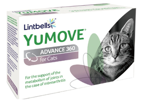 YUMOVE CAT 2