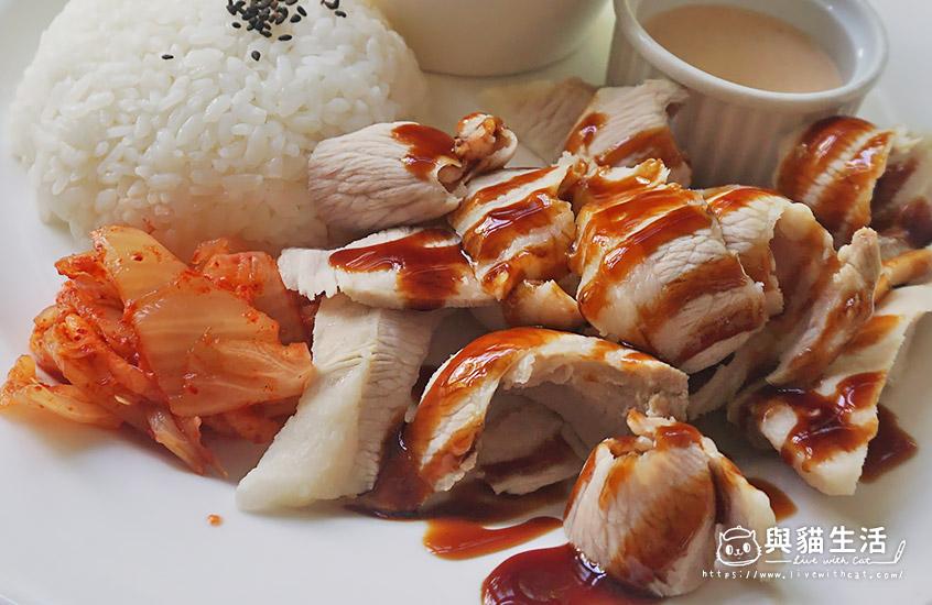松阪豬肉餐